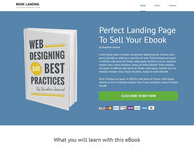 fwp-landing-page-wordpress-book-landing-page