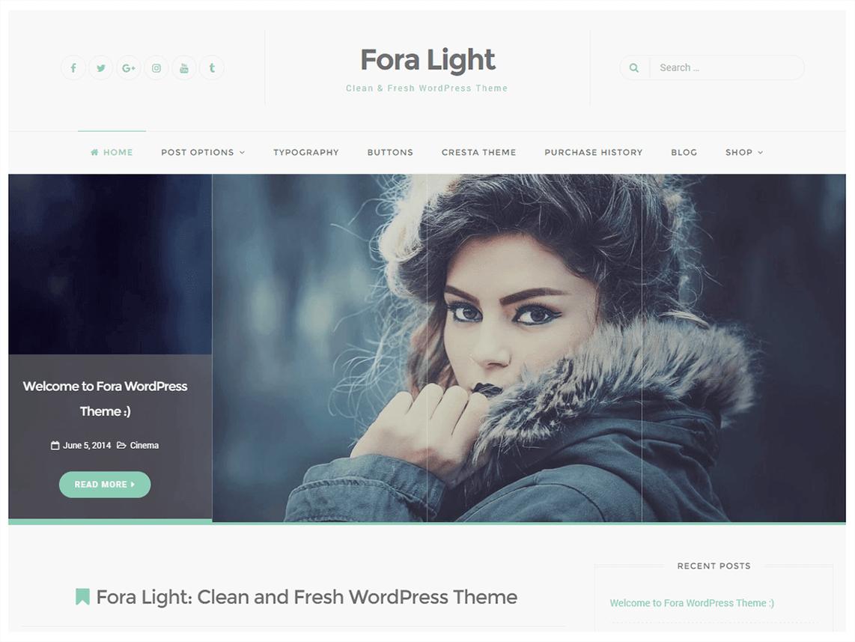 fwp-minimalistyczny-motyw-blogowy-fora