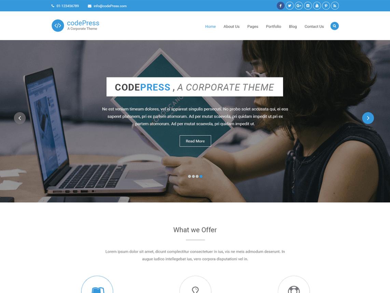 fwp-motyw-dla-agencji-firmy-ogolny-codepress-corporate