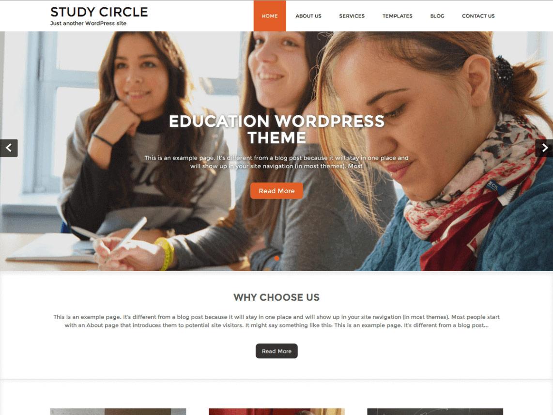 strona www z cms uniwersalna