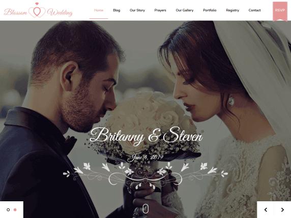 strona fotografa, galeria ślubna, zaręczyny