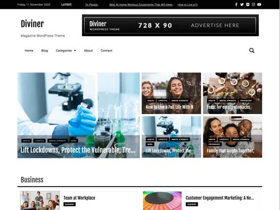 blog dla medyków